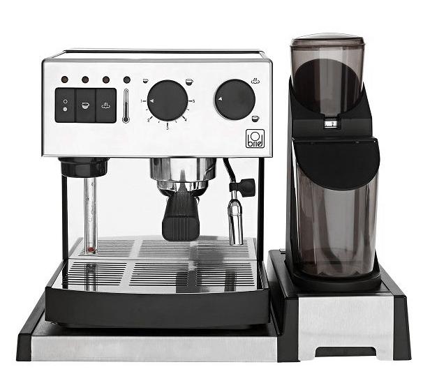 Cafetera Briel seg162