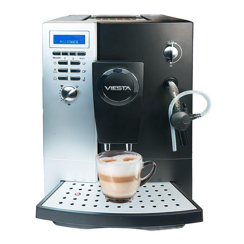 Cafetera Viesta eco 200