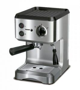 diseño de la Cafetera Fagor CR 1500