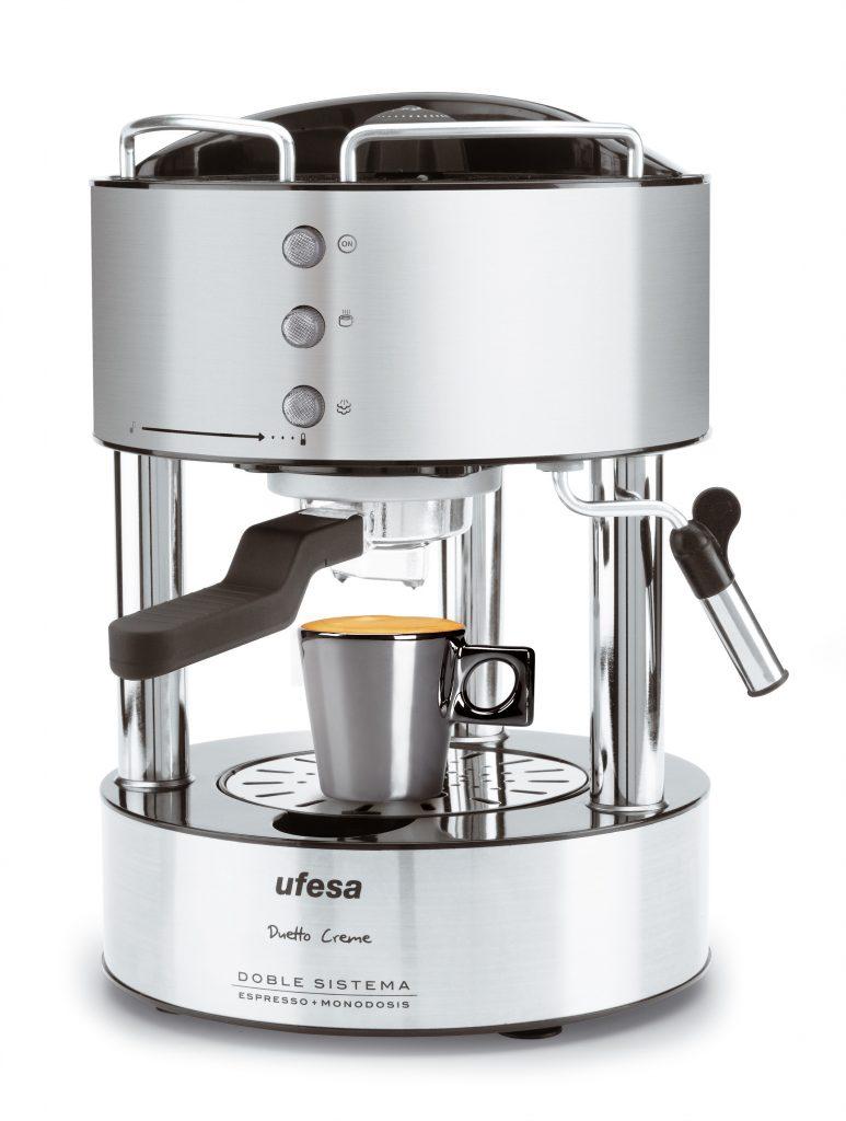 Cafetera Ufesa ce7150