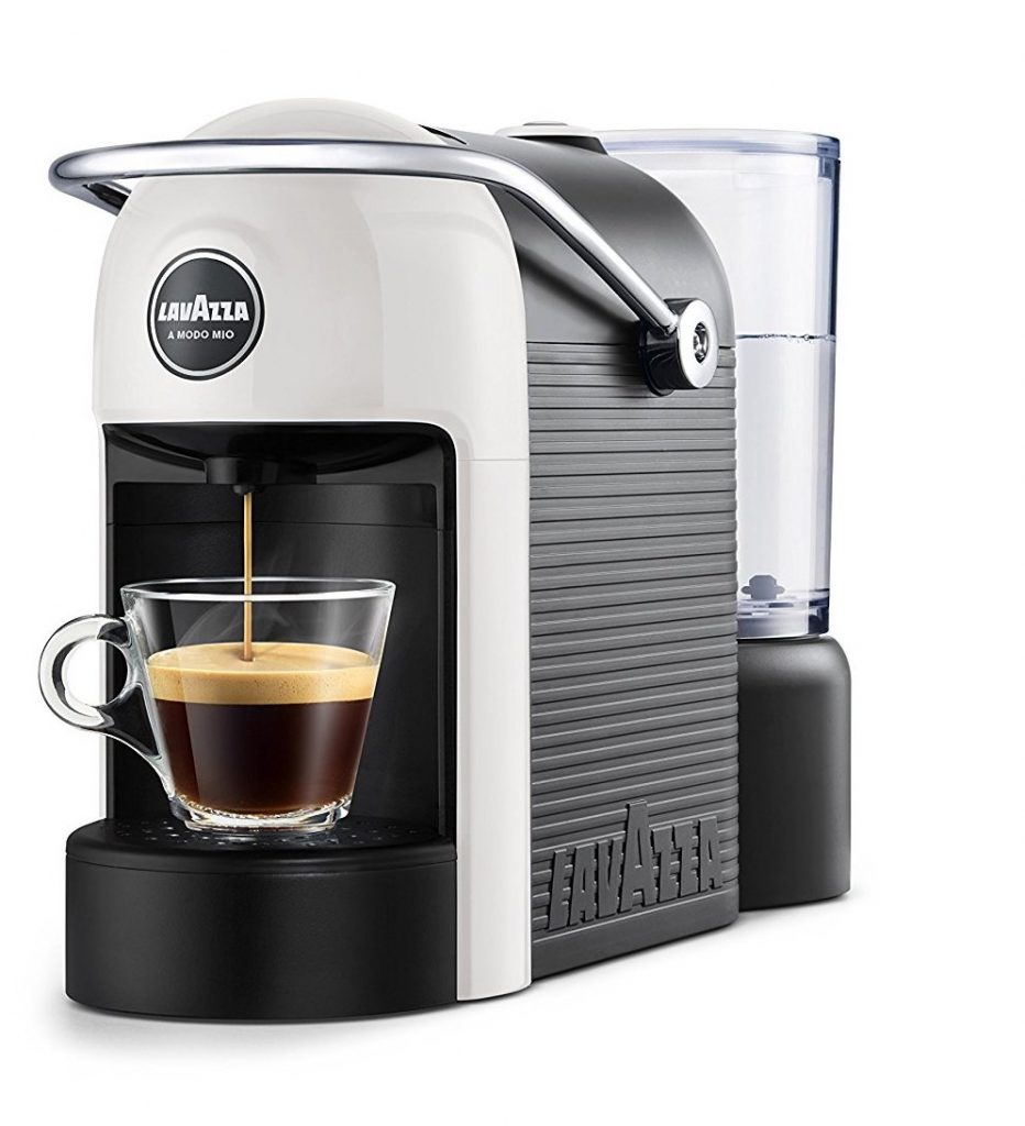 Cafetera express Lavazza modo mío