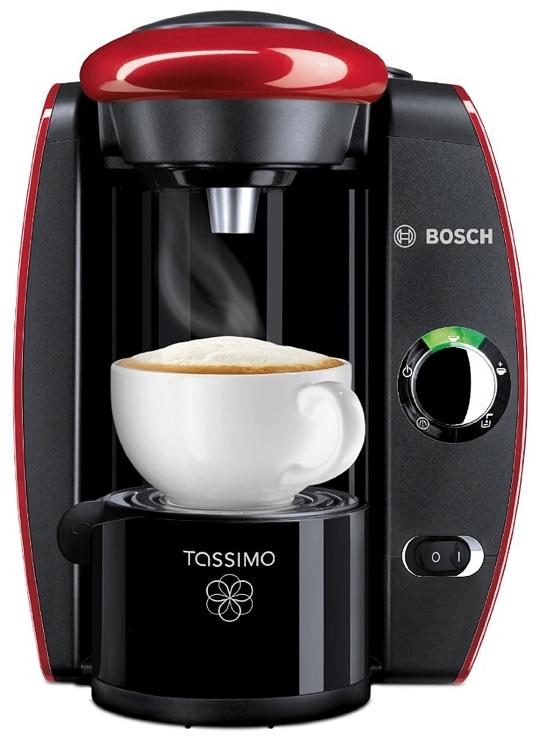 Cafeteras Bosch