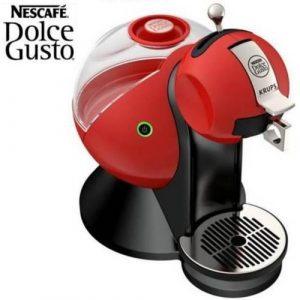 Cafeteras Nescafé Dolce Gusto