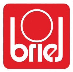 Logo cafeteras Briel