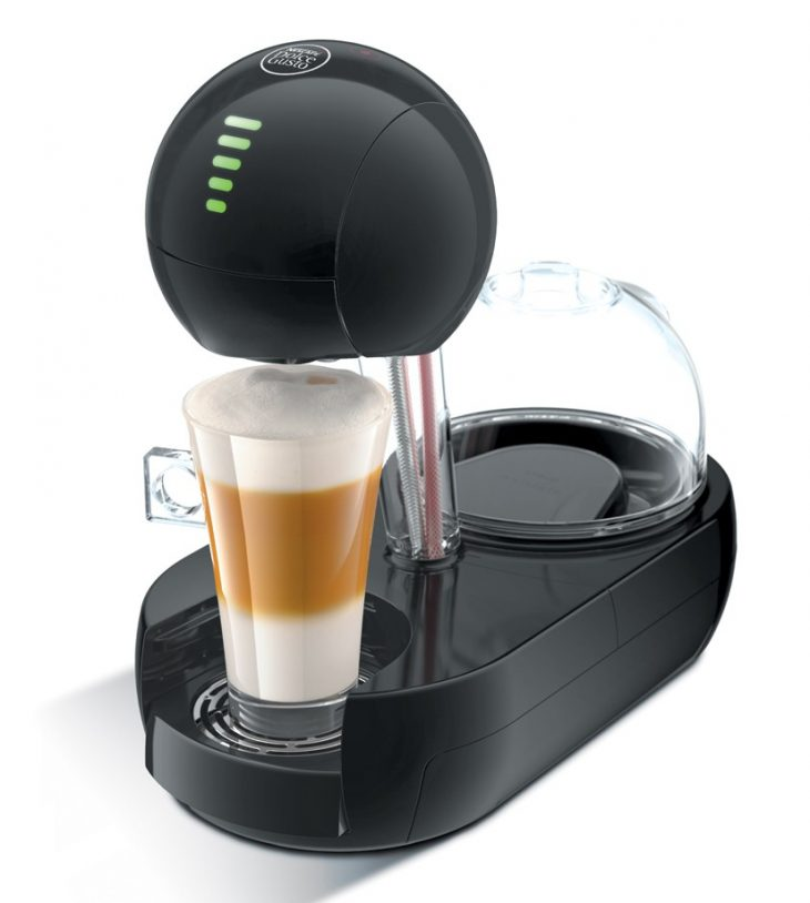 Cafetera Dolce Gusto Stelia
